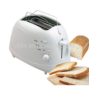 Bread Maker with Cool Touch 2 Slice Toaster