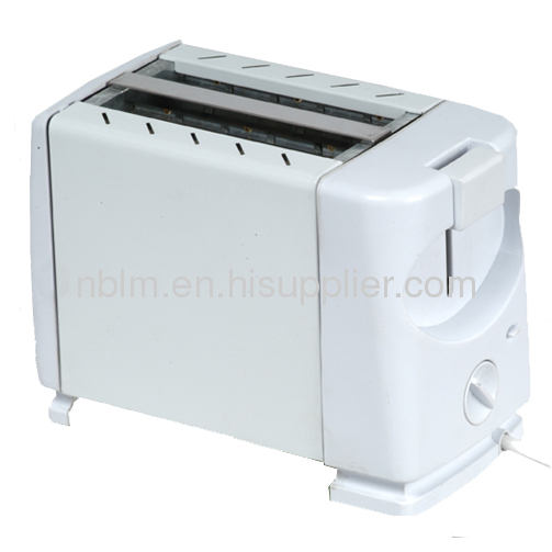 Bread Maker Machine with Snap Open Crumb Tray