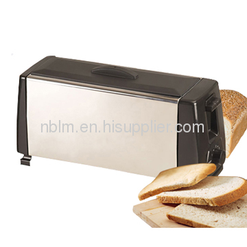 Bread Oven with Snap Open Crumb Tray