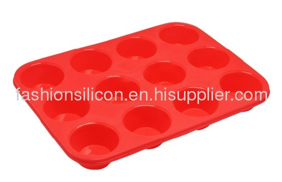 Silicon cake baking mould,silicone cake mould