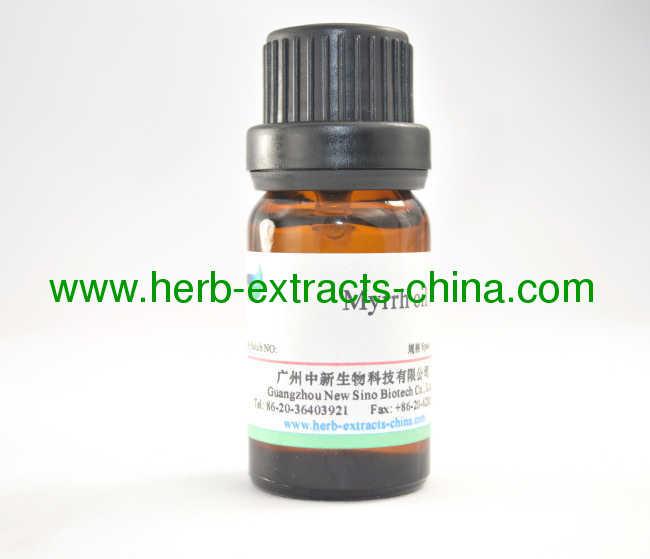 1/3 Oz. Bottle Size Myrrh Oil of Essence