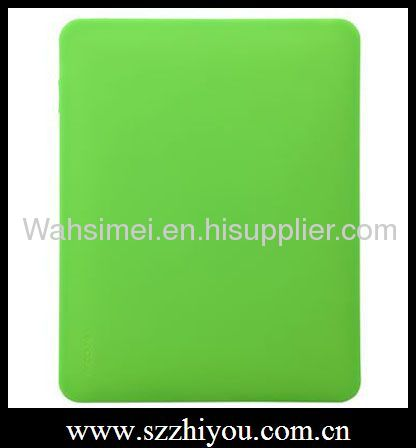 2012 new arrival for silicone ipad3 case,free samples