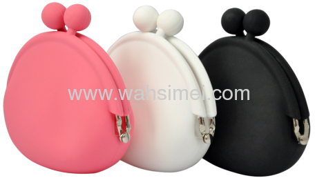 Eco-friendly Food Grade Silicone Coin Bank