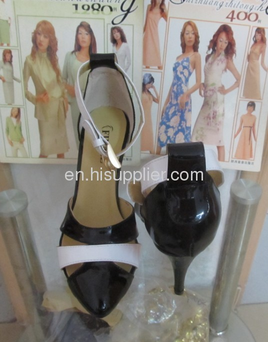 ladies high heel dress shoes