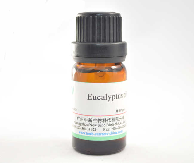 Health Care Eucalyptus Oil BP Grade