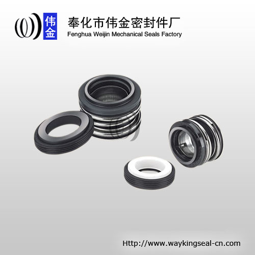 mechanical pump shaft seals