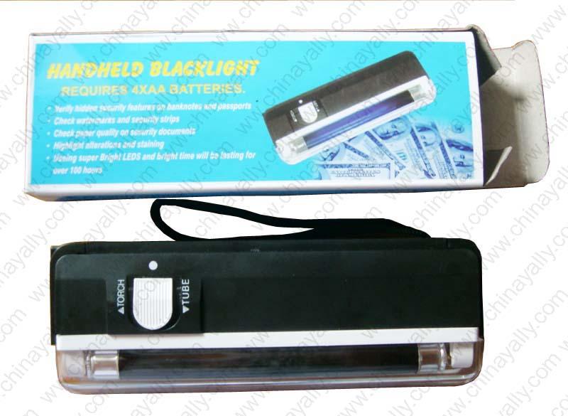 Portable Handheld Black Light