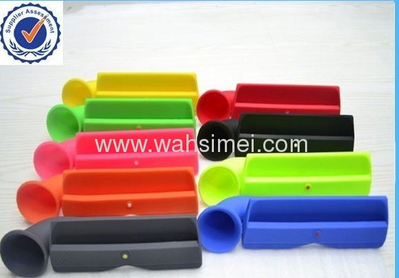 Best price of silicone amplifer ipad horn stand speaker