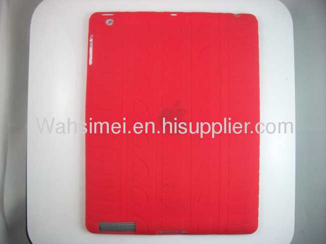For iPad Griffin Survivor Military Case Silicone Ipad Cover Factory Price