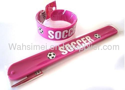 2012 fashion hot sale silicone wristbands