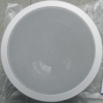 8 Inch 2 Way In-wall Speaker