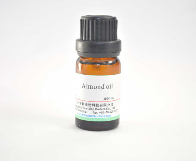 Cosmetic Ingredients Almond Oil