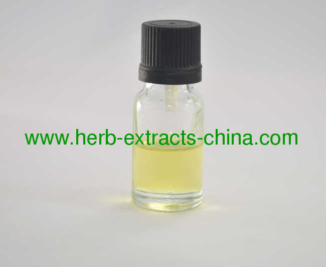 Characteristic Almond Oil