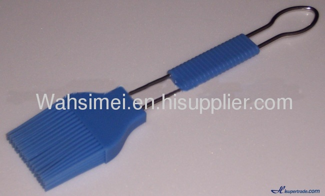 2012 hot selling silicone brush