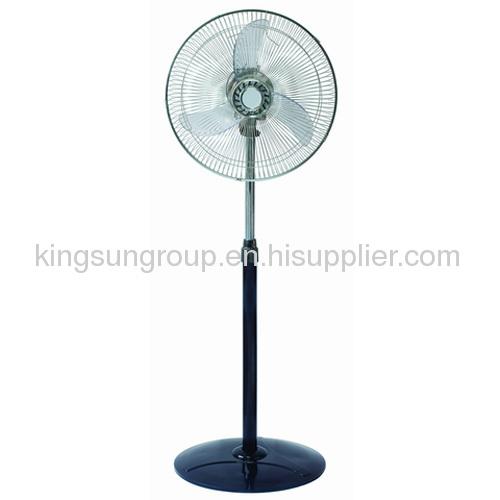 16simple stand fan