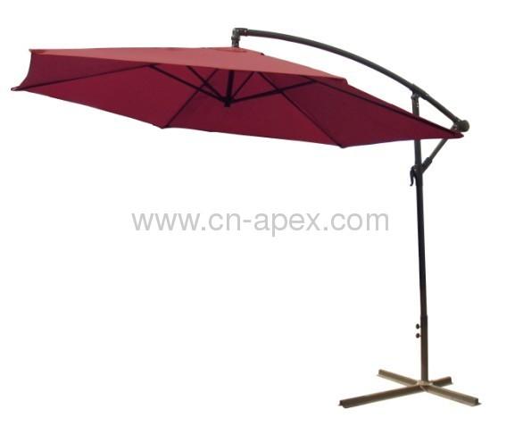 $30 Parasol hanging banana umbrella