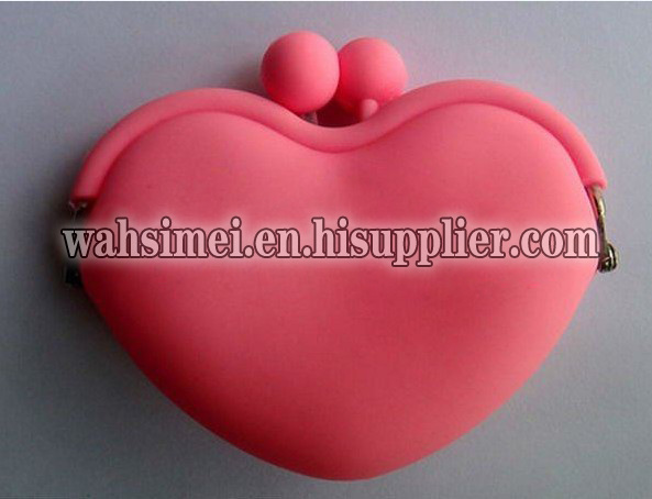 2012 Novelty silicone lady Coin Bank