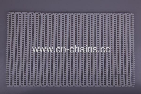 Flush Grid Mat Conveyor Belt (RW-FG900)