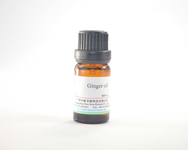 Branding Pure Ginger Oil Treatment for Rheumatism Arthritis Bruising