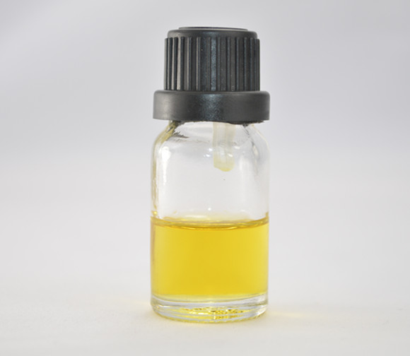Yellowish Pure Ginger Oil