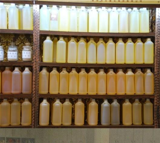 High Gingerol Essential Oil