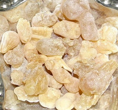 Boswellia Carterii Resin Oil