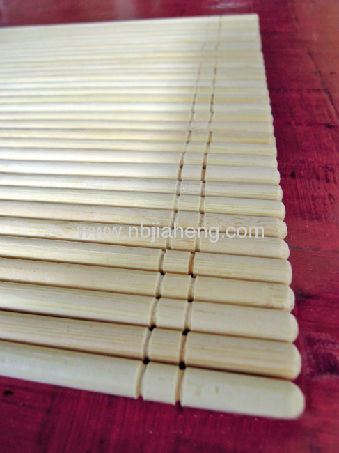 15 Pairs Japanese Bamboo Geisha Chopstick with plastic wrapped