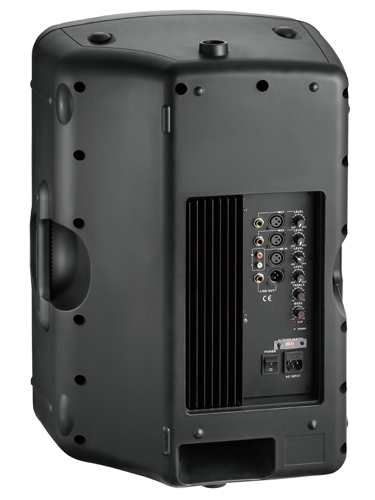 15Professional Stage Audio Box