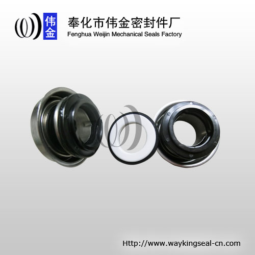 automobile water seal of pumps