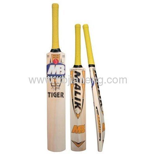 Poplar Cricket Bat Set with Eco-friendly EN71-certified