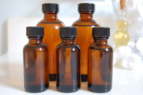 Natural Perfume Frankincense Essential Oil exported to Israel