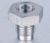 CNC presision machinings