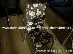 Powder coating chair