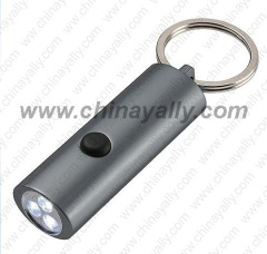 LED keychain torch