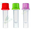 Micro Blood Collection Tube Type-1 (Screw cap)