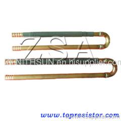 3KW 100R Water Cooled Resistor