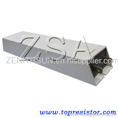 750W 96R Aluminum Resistor