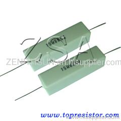 50W 75R Resistor