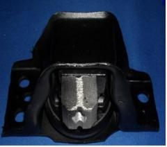 Nissan March Engine Mountings
