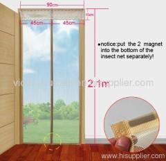 2012 new magnetic screens