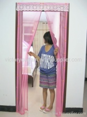 2013 new insect screen curtain