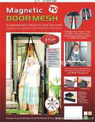2013 new screen curtains for doors