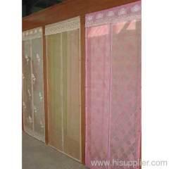 2013 new magnetic screen doors