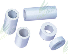 Adhesive Silk Surgical Tape