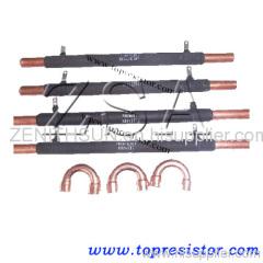 3KW 6RJ Water Cooled Resistor