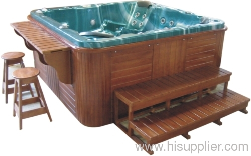 Hot tubs jacuzzi outdoor spa Manufacturer & Supplier