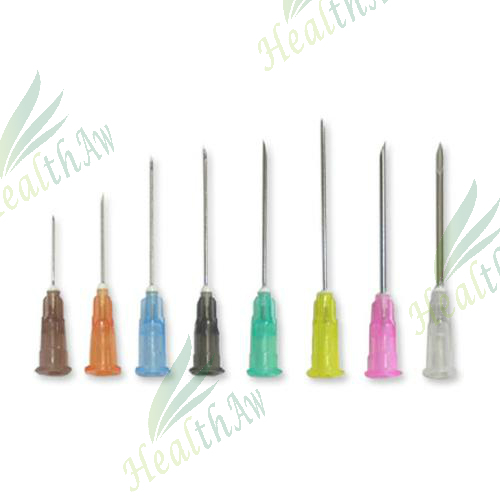 Disposable Hypodermic Injection Needle with high quality