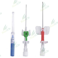 Medical Disposable IV Cannula / IV Catheter