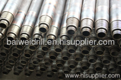Gas Drill Pipe for Drilling Machine