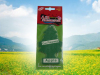 TREES paper car air freshener